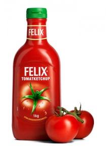 Ketchup Felix