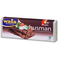 Knäckebröd Wasa Husman