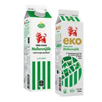 Mjölk Arla 1l