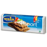 Knäckebröd Wasa Sport